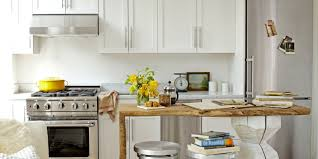 how to take advantage of all the details of rooms in small kitchen