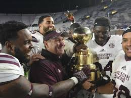 what is the future of the egg bowl on thanksgiving