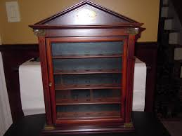 oak display cabinets with glass doors image collections glass