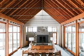 personal projects russ tyson whitten architects maine home