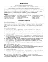 exle of a professional resume for a rohrs brent resume sept1009