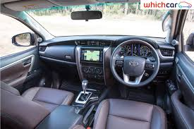 suv toyota inside 2018 toyota fortuner review whichcar
