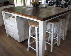Diy Kitchen Islands With Seating Alternative Programming Or How To Diy A Kitchen Island From A