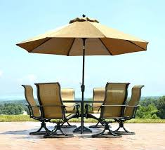 outdoor table umbrella and stand walmart wrought iron patio furniture umbrella stand amazing of