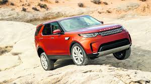 orange land rover discovery disco hit cars the business times