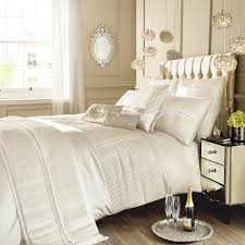 kylie minogue eleanora oyster duvet cover house of fraser