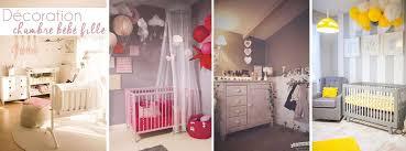 organisation chambre bébé decoration chambre bebe fille et garcon avec dacoration galerie