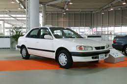 toyota corolla gas consumption toyota global site corolla the eighth generation 05