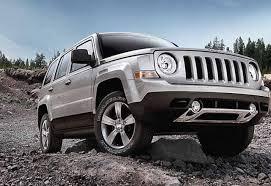 jeep patriot review 2016 jeep patriot review specs cleveland tn