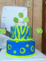 cool softball cake ideas 103804 softball cake