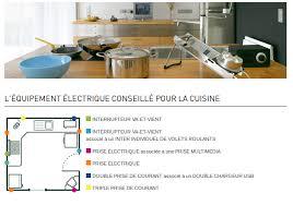 equipement electrique cuisine aménagement de cuisine les erreurs à éviter travaux com