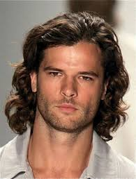 long hairstyles for men with curly hair latest men haircuts