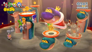 the adventures of scamper the penguin e3 2013 hands on super mario 3d world oprainfall