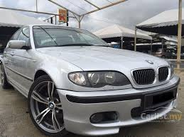 2005 bmw 325i bmw 325i 2005 sports 2 5 in selangor automatic sedan silver for rm
