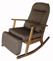 Wood Rocking Chair Aliexpress Com Buy Vintage Furniture Modern Wood Rocking Chair