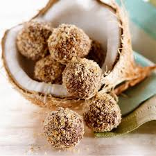 coconut chocolate truffles recipe eatingwell