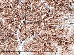 What Is Trellis Drainage Pattern Drainage Patterns