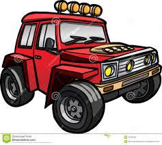 philippine jeep philippine jeep cartoon stock illustration image 50698466