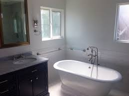 Which Is Better Cast Iron Or Acrylic Bathtubs How To Choose The Best Bathtub Angie U0027s List