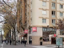 hotel in paris ibis paris avenue d u0027italie 13th