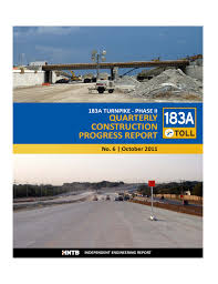 Construction Progress Report Template Free by Quarterly Construction Progress Report Free