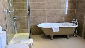 bath the royal crescent hotel hold the anchovies please there s a roll top bath power shower