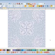 bernina embroidery software 8 designerplus bernina