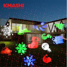 Christmas Projector Light by Outdoor Spot Light For Christmas Decorations Illuminator Lights