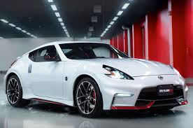 nissan 370z matte black nissan to expand nismo brand promises more vehicles motor trend