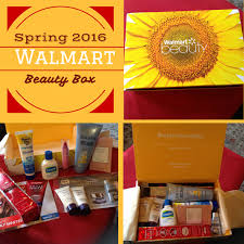 beauty sle box programs spilled on the kitchen table
