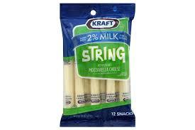 carbs in light string cheese reduced fat string cheese 12ct kraft recipes