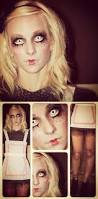 Scary Halloween Looks Best 20 Scary Doll Makeup Ideas On Pinterest U2014no Signup Required