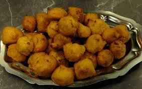 patate douce cuisine pomme dauphine à la patate douce tousencuisineavecseb
