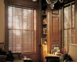 Wood Blinds For Windows - custom window blinds in los angeles aero shade