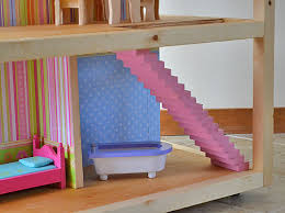Barbie Dollhouse Plans How To by Ana White Dream Dollhouse Diy Projects