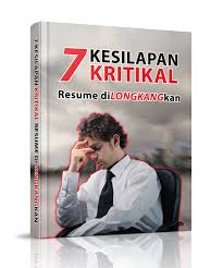 format resume kerajaan 3 cara mudah tulis resume temuduga kerja kerajaan syaisya com download ebook percuma tip tulis resume yang bagus bm