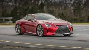 lexus ls 500 price malaysia topgear malaysia lexus lc 500 is open for booking