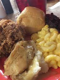 more thanksgiving food picture of golden corral kissimmee
