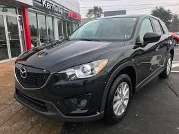 mazda 3 4x4 used 2013 mazda cx 5 gs in kentville used inventory kentville
