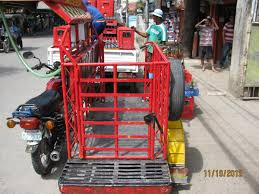 philippines pedicab motorbike sidecar vehicles driving u0026 licensing information