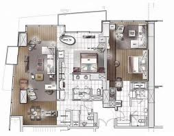 Palms Place HotelStunning Modern Giant Sui VRBO - Vegas two bedroom suites