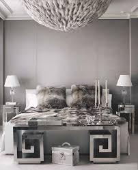 Glamour Silver Bedroom Designs Silver Bedroom Bedrooms And - Glamorous bedroom designs