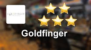 goldfinger wedding rings goldfinger shaped wedding ring london great five review by