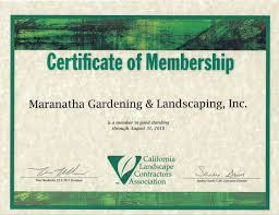 Landscaping Companies In Ct by Maranatha Landscape
