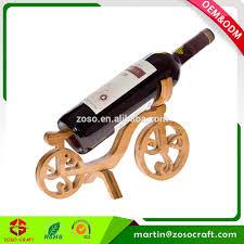 Single Wine Bottle Holder by Wholesale Wine Shape Wine Holder Online Buy Best Wine Shape Wine