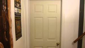 basement door casings youtube