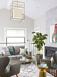 what color sofa goes with gray walls gray living room decorating