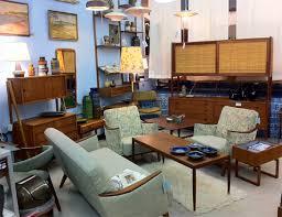 MidCentury Modern  Danish Vintage Furniture Lighting Art - Midcentury furniture