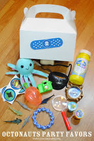octonauts party supplies director jewels octonauts party favor ideas
