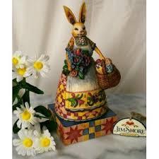 jim shore easter baskets jim shore easter tulipcollectibles